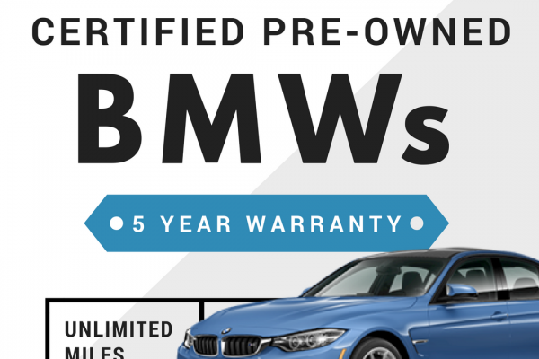 BMW Social Graphic