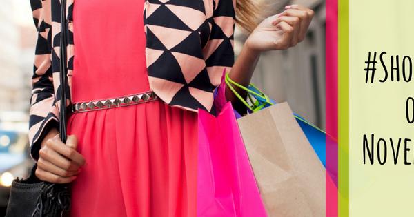 #ShopSmall November 28