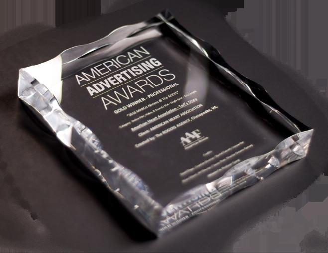 American Advertising Award
