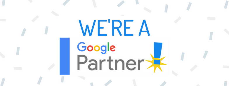 Rogers Advertising – Now A Google Partner