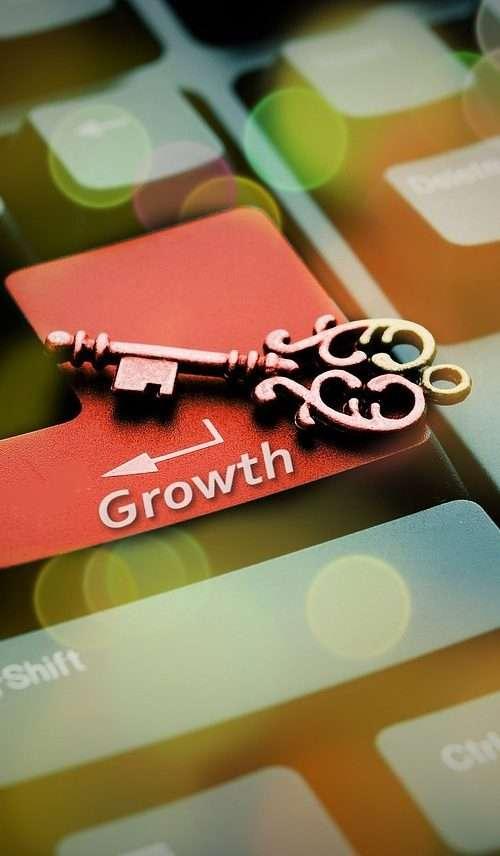 Key Growth