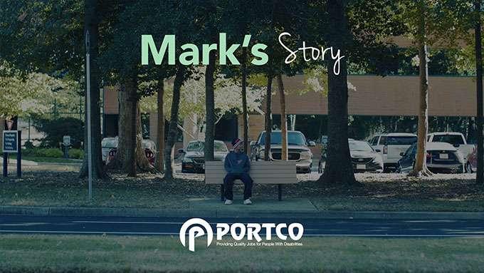 PORTCO – Mark's Story