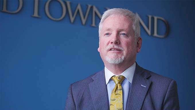 Hammond Townsend – Workers' Compensation Attorneys