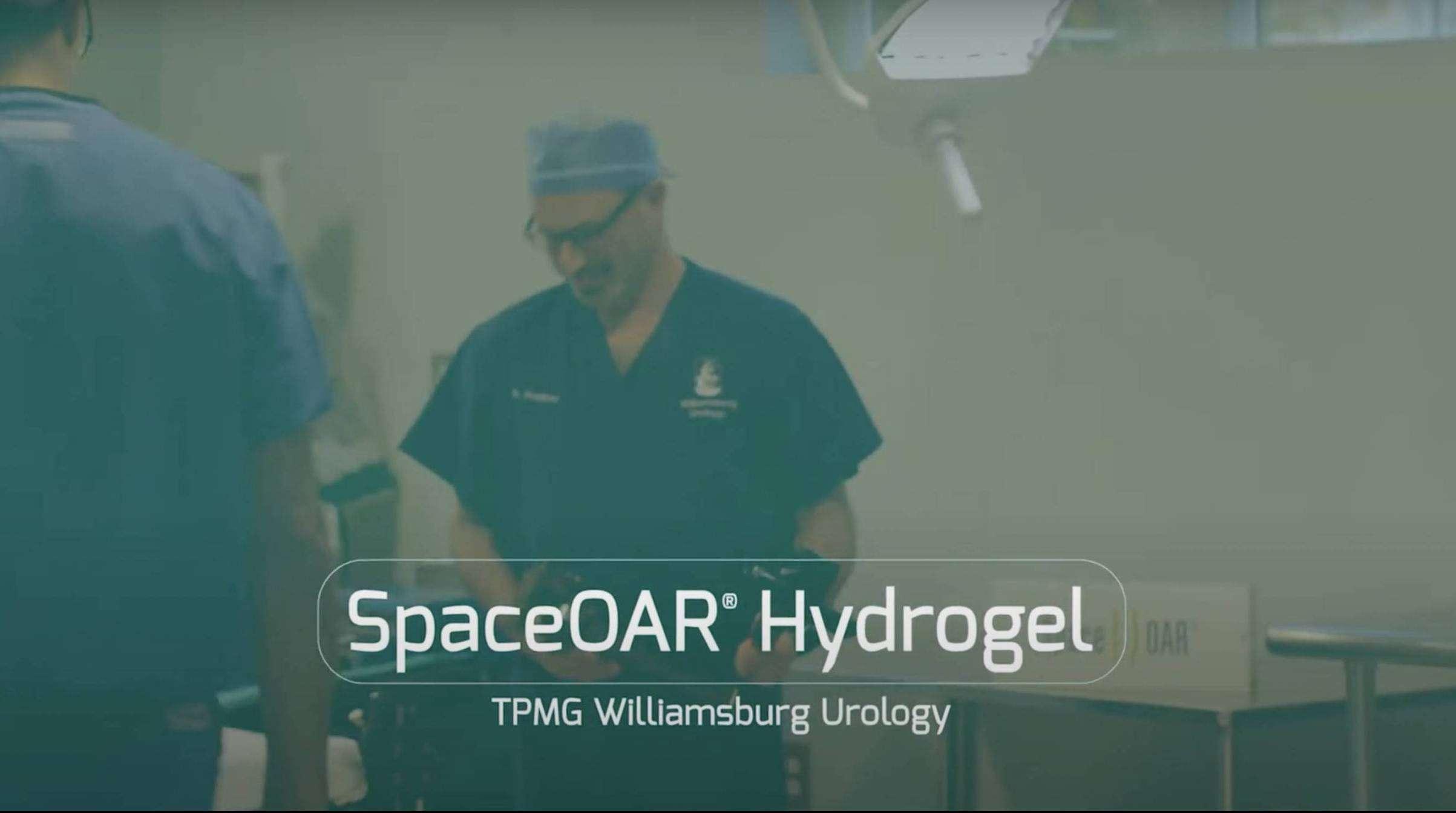 TPMG – SpaceOAR
