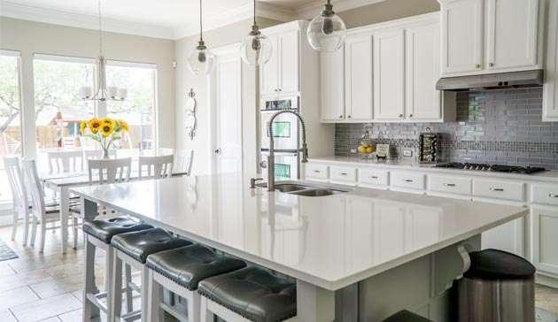 Client Showcase - Home Improvement