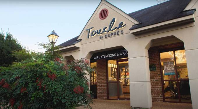 Tousle by Dupré's  – Hair Loss