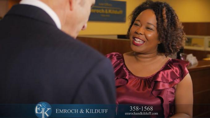 Emroch & Kilduff – Our People
