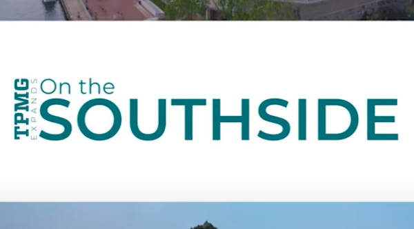 TPMG – On The Southside