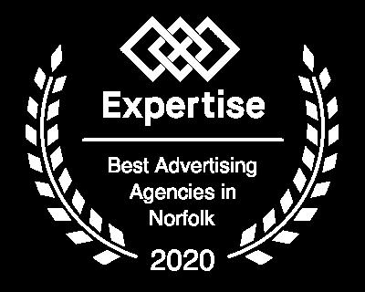 Expertise - Best Ad Agency in Norfolk logo